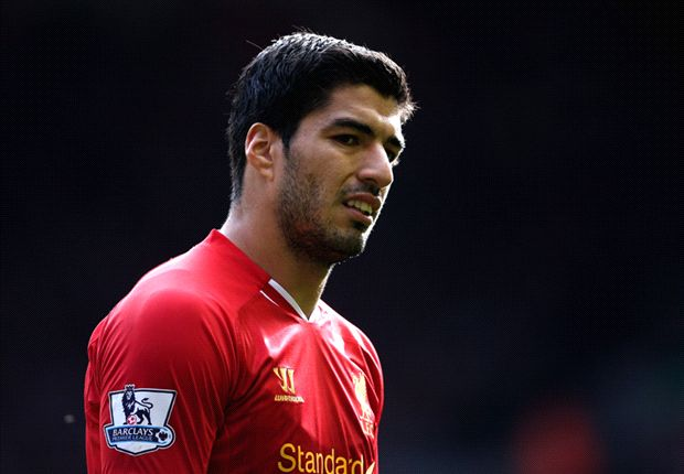 Arsenal abandon Suarez interest