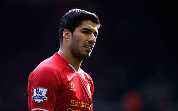 Suarez: I'm calmer now