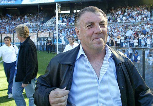 Mostaza Merlo es el más querido por la gente y podría iniciar su tercera etapa en el club.