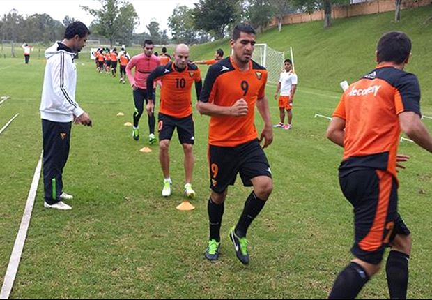 Buscan Liguilla y Libertadores