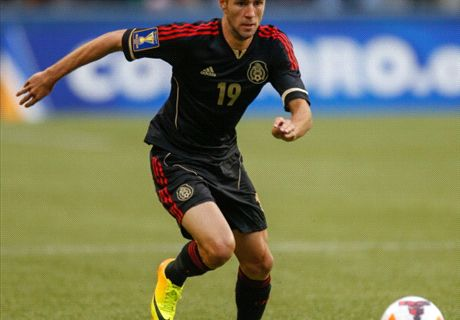 America admits Layun bids