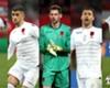 Albanien: Überrascht dieses Quintett?