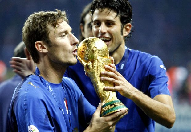 Would you prefer Totti or Gilardino? Why Italy must take Roma's 37-year-old genius to the World Cup