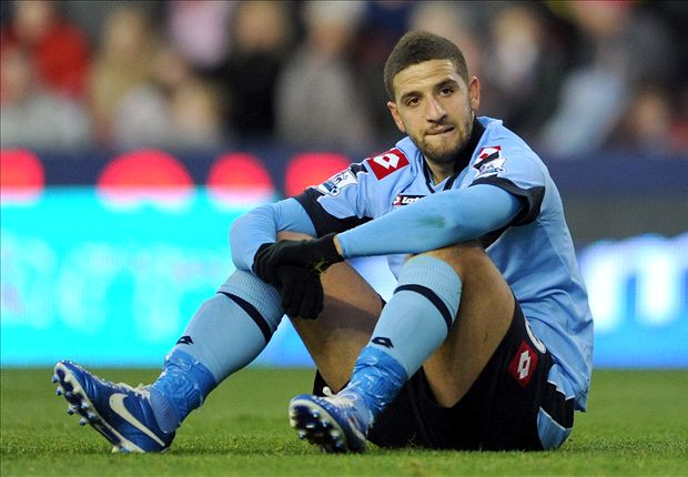 Getting rid of Taarabt was a priority, says QPR boss Redknapp