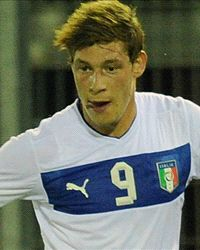 Andrea Belotti, Italy International