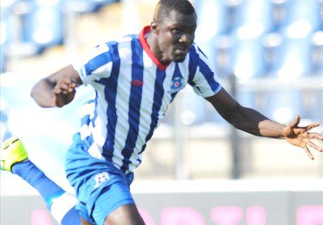 Awal to reunite with Komphela at Chiefs?