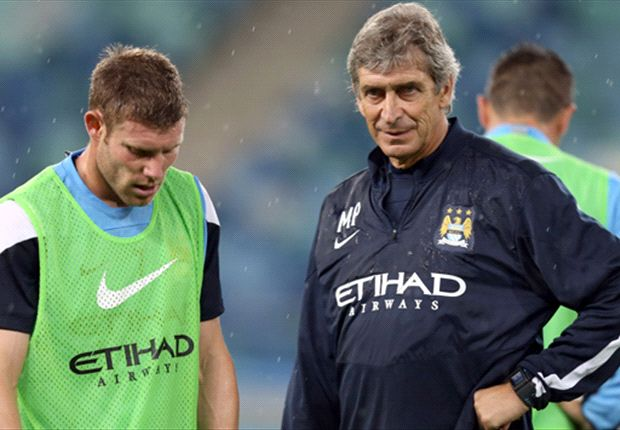 Milner expects gradual Manchester City evolution under Pellegrini