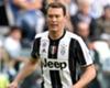 Lichtsteiner open to Juventus exit