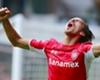 Lucas Lobos saldrá de Toluca y volverá a Argentina