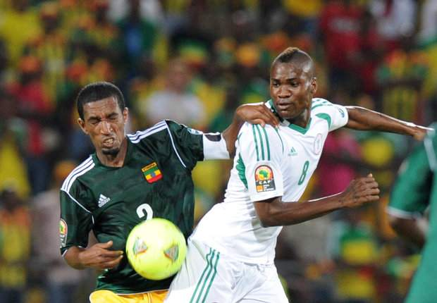 Two steps away from the World Cup - the extraordinary emergence of Ethiopia