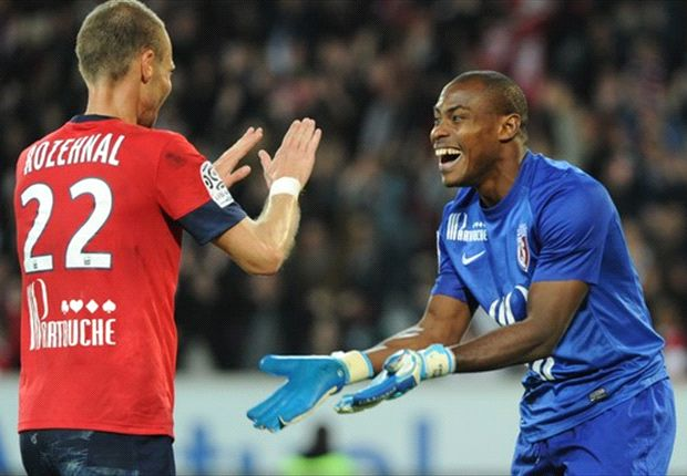 Enyeama now has eleven clean sheets