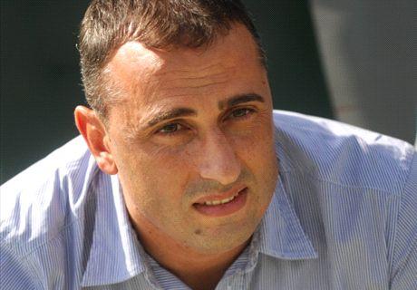 Bulgarie, Petev nouveau sélectionneur
