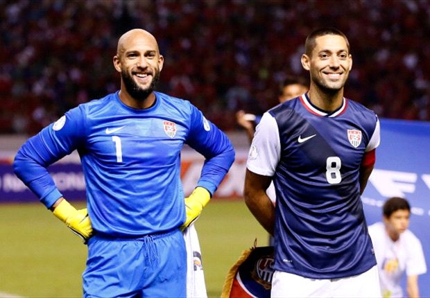 Projecting the USA World Cup XI: January Edition