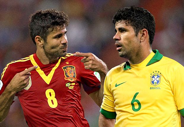 Debate: Should Spain be allowed to call up Diego Costa?