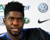 Lyon confirms Barca move for Umtiti