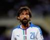 Ancelotti: Pirlo snub makes sense