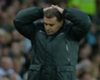Postecoglou 'embarrassed' by pitch
