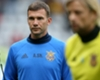 Shevchenko: Ukraine are 'up for the challenge' of taking on Germany