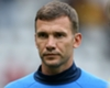 Shevchenko appointed Ukraine head coach