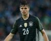 """DFB-Youngster Weigl: """"Schaue am meisten auf Kroos"""""""