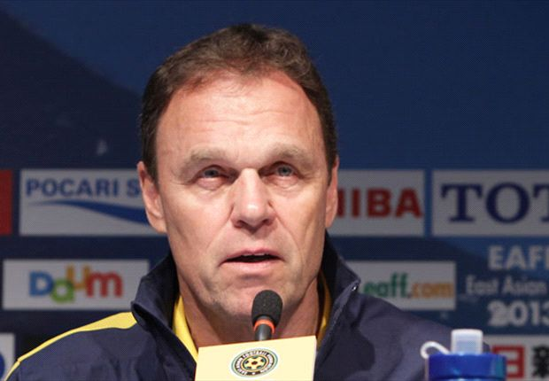 France-Australia Preview: Osieck's job on the line in Paris