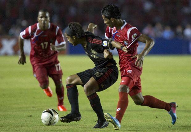 World Cup Betting: Mexico vs Panama