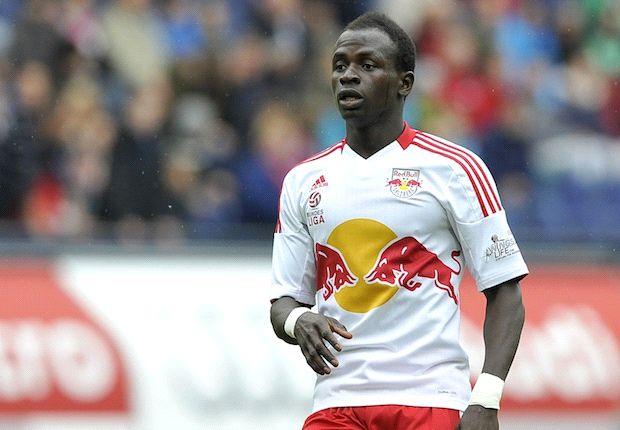Official: Southampton land €12.5m Mane