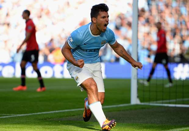 Manchester City star Aguero considered summer return to Independiente