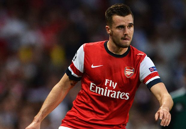 Jenkinson appreciates rare Arsenal start against Hull
