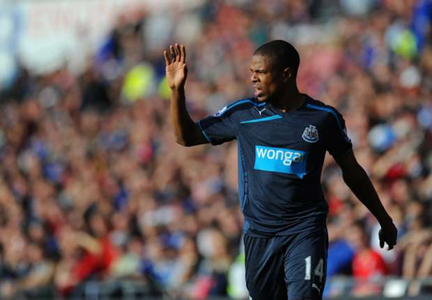 Tiote keen for Remy to make permanent Newcastle move