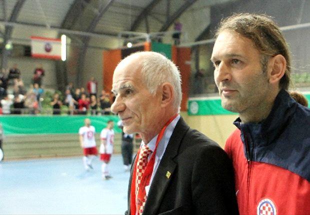 Kann man Tomislav Piplica nächstes Jahr bei der WM sehen?