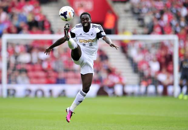 Dyer keen for Swansea to improve home form