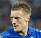 VARDY: Time to restart the party