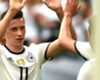 Draxler: Germany have so much quality