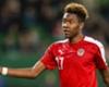 Alaba not joining Man City - Bayern