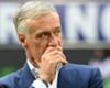 Deschamps closing on France's XI