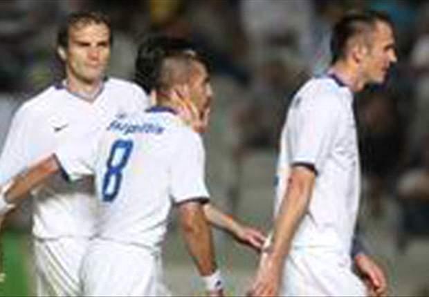 Europa League : Famagouste exclu de la C3