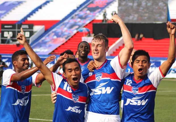 Top and Flop: Bengaluru FC 2-1 Mohammedan Sporting