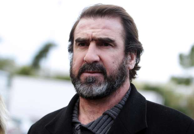 No football culture in France, claims Cantona