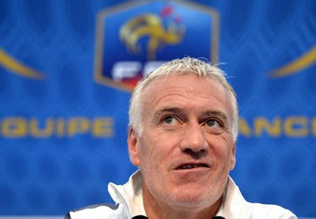 Didier Deschamps menilai skuatnya semakin tangguh