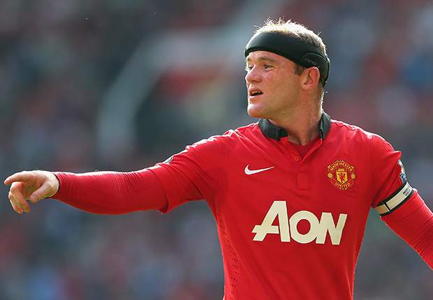 Rooney rejects Manchester United contract advances