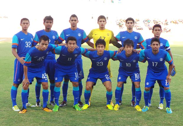 India U-19 2-2 Turkmenistan U-19: Ten-man India holds off the Turks in the AFC U-19 Championship qualifiers