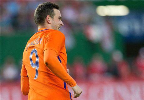Janssen open to Premier League move