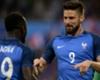 VIDÉO - Sagna salue la réaction de Giroud