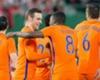 Austria 0-2 Netherlands: Janssen and Wijnaldum silence vociferous Vienna crowd