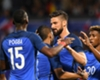 France 3-0 Scotland: Giroud double