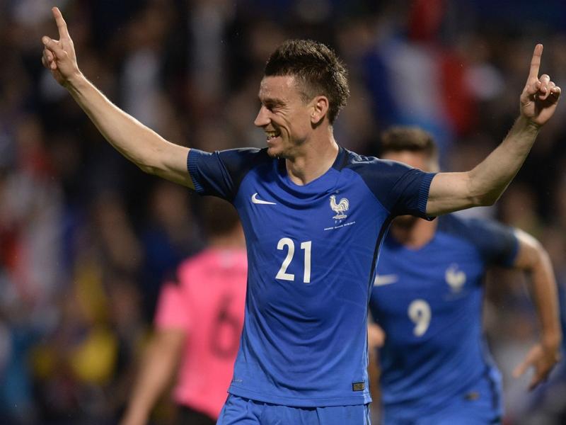 """Equipe de France, Laurent Koscielny : """"Wenger m'a façonné"""""""