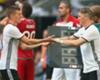 DFB-Elf: Passmaschine und Trumpf-Ass