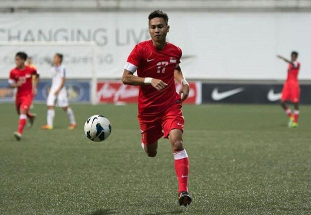 Shahril Ishak insists he is happy to be at JDT II