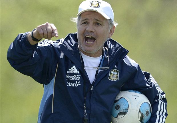 Romania-Argentina Preview: Sabella to weigh up options in Bucharest